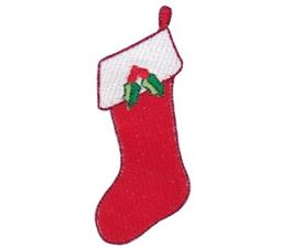Christmas Stockings 13