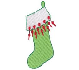 Christmas Stockings 3