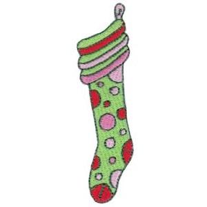 Christmas Stockings 8