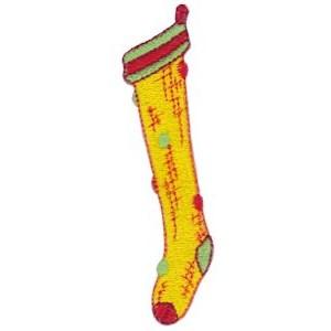 Christmas Stockings 9