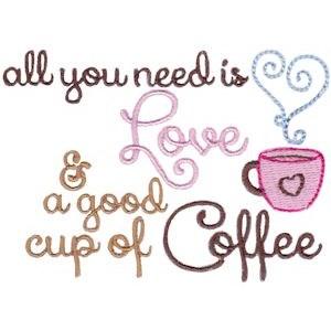 Coffee Break 14