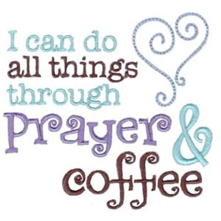 Coffee Break 3