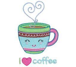 Coffee Break 4