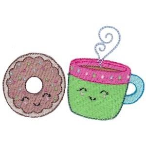 Coffee Break 7