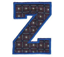 College Greek Alphabet Applique 24