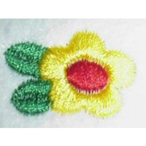 Water Color Flower 3
