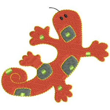 Crazy Lizards 3