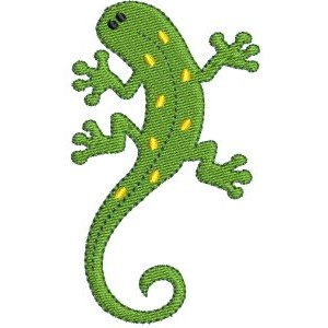 Crazy Lizards 5
