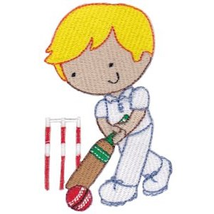 Cricket 5