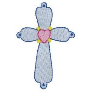Cross My Heart 1