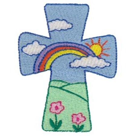 Cross My Heart 8