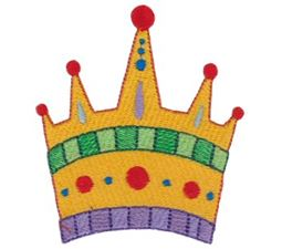 Crowning Glory 1
