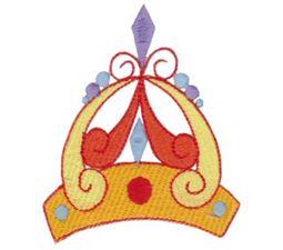 Crowning Glory 11