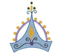 Crowning Glory 13