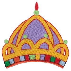 Crowning Glory 16