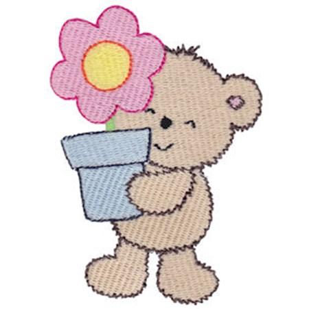 Cuddle Bear 14