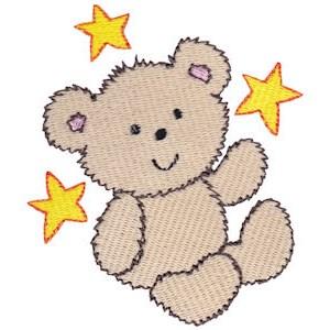 Cuddle Bear 4