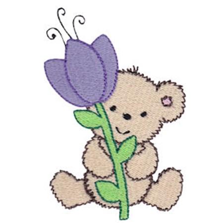Cuddle Bear 6