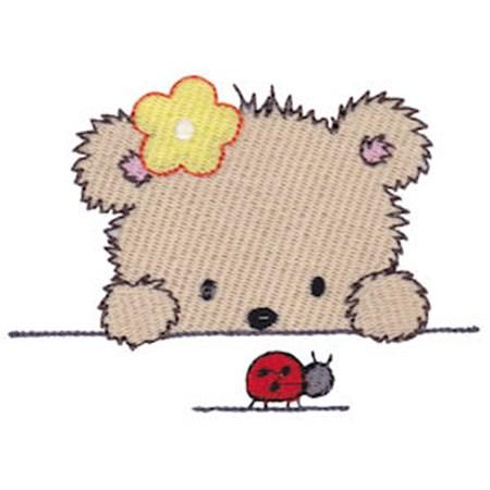 Cuddle Bear 7