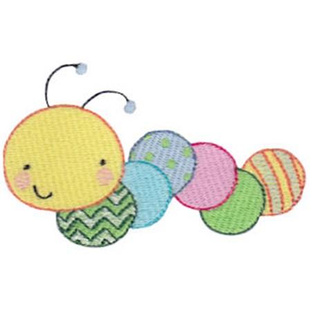 Cuddle Bug 4