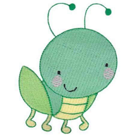 Cuddle Bug 6