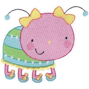 Cuddle Bug 9