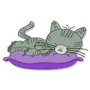Cuddly Kitten 3