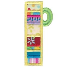 Cup Collection Applique 3