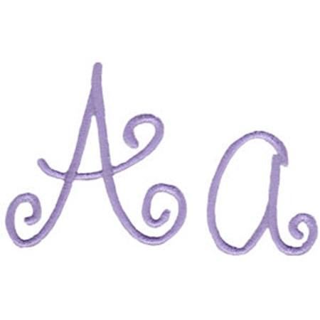 Curly Shirley Alpha A