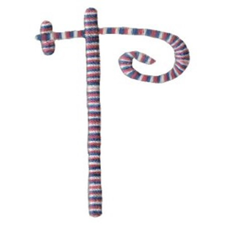 Curlz Alphabet T