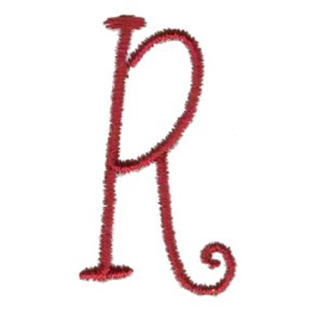 Cute Alphabet 18