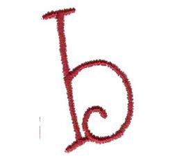 Cute Alphabet 28