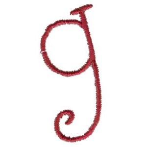 Cute Alphabet 33
