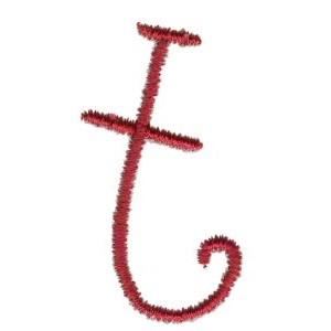 Cute Alphabet 46