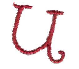 Cute Alphabet 47