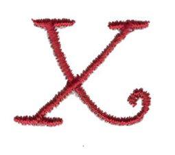 Cute Alphabet 50