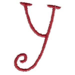Cute Alphabet 51
