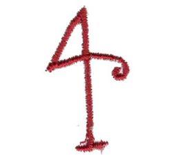 Cute Alphabet 57