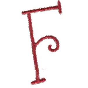 Cute Alphabet 6