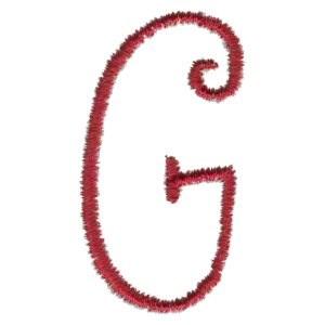 Cute Alphabet 7