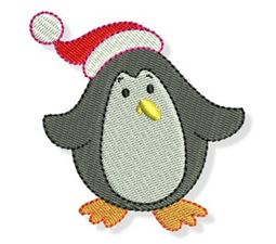 Cute Christmas Critters 4