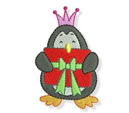 Cute Christmas Critters 8