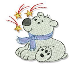 Cute Christmas Critters Too 2