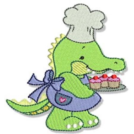 Cute Croc 12