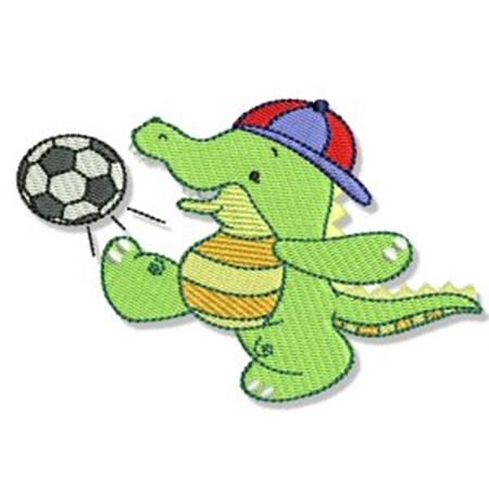 Cute Croc 6