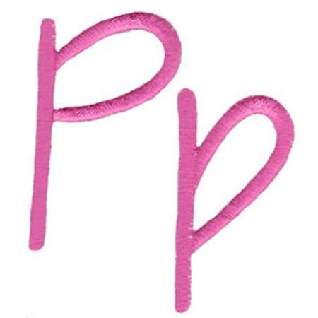 Cutie Patootie Alpha P