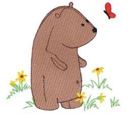 Daisy Bears 1