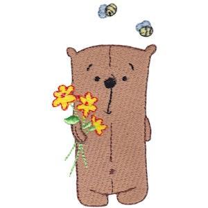 Daisy Bears 2