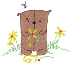 Daisy Bears 5