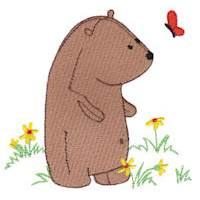 Daisy Bears
